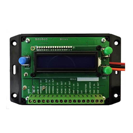 Controladores de sensores de oxígeno EFIE de Better Fuel